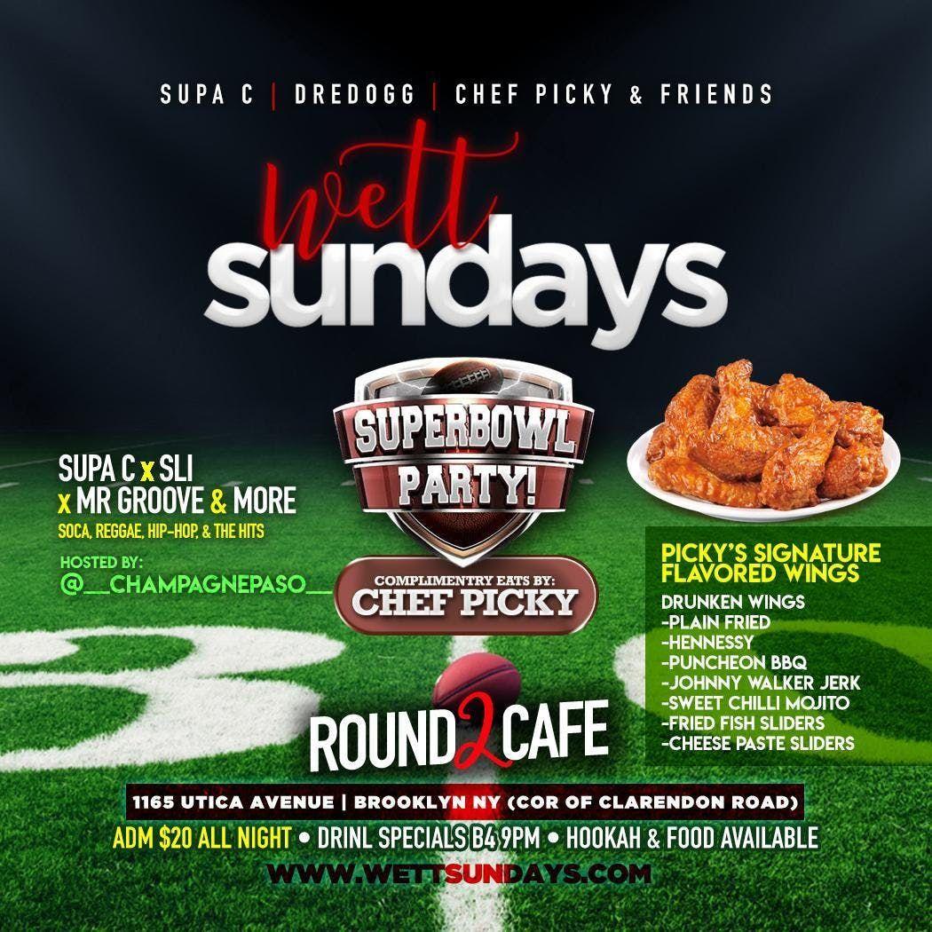 Wett Sundays The Super Bowl Edition