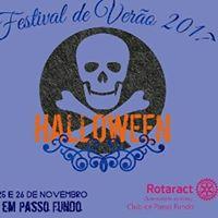 Festival De Vero 2017 Rotaract Distrito 4700