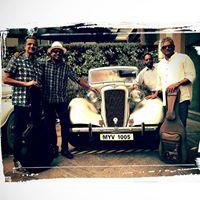 Whitefield Jazz Quartet