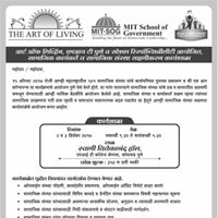 Capacity Building Workshop for NGOs and Social Workers