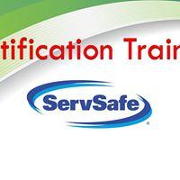ServSafe Certification Training