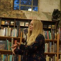 Voices Poetry Slam Featuring Dorothy McGinnis