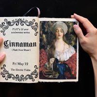 Cinnaman x Chapter 3 PL0T