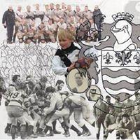 150th Anniversary of Burton RFC