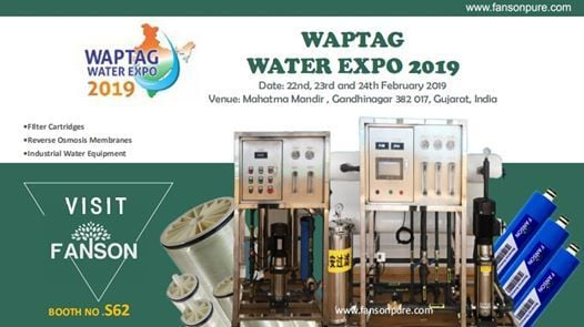 Visit Fanson Pure in Waptag 2019