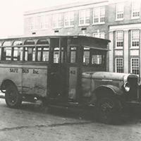 Safe Bus Driving Forward