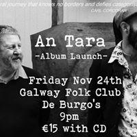 An Tara - Album launch