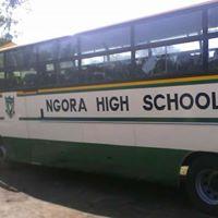 Ngora High-Kampala Reunion2017
