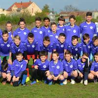 Etapa la Juniori U15 LPS Satu Mare-Juniorul Satu Mare