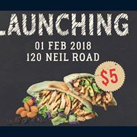 Official Launch