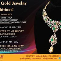 Spectacular collection of Certified Diamond Exhibition_ Yuvika J