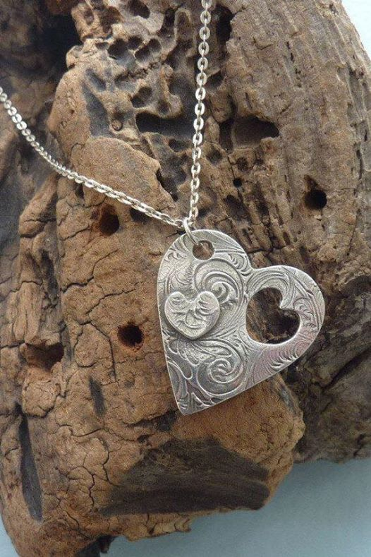 Silver clay workshop for beginners