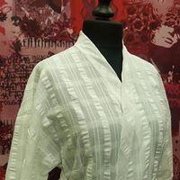 Make A Cotton Kimono
