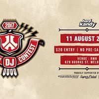Defqon.1 DJ Contest Victorian Finals