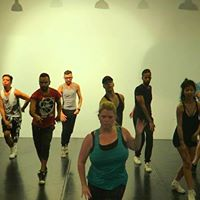 Dance Legion at Raw Artists Toronto