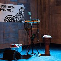 Sharp Teeth presents The July Special