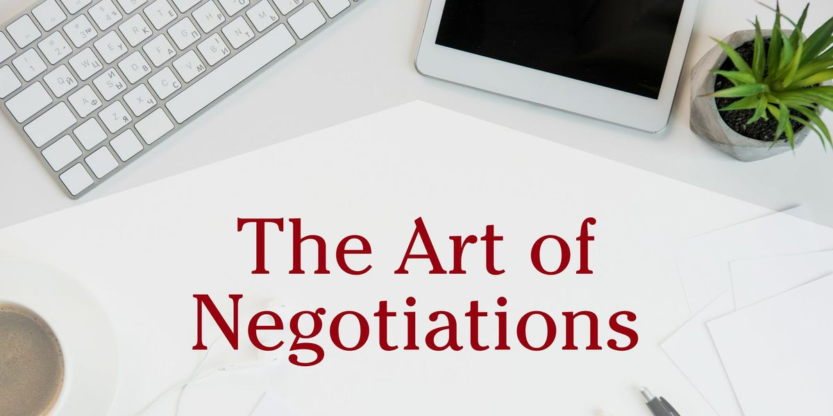Art of Negotiating a Contract with Kim Giles- Stafford