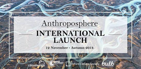 anthroposphere autumn launch at worcester college sultan nazrin