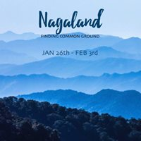 Nagaland - Finding Common Ground