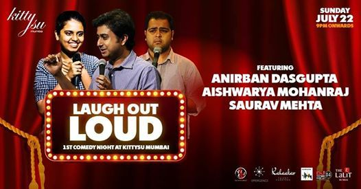 Laugh Out Loud (Stand up Comedy)