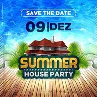 Summer House Party
