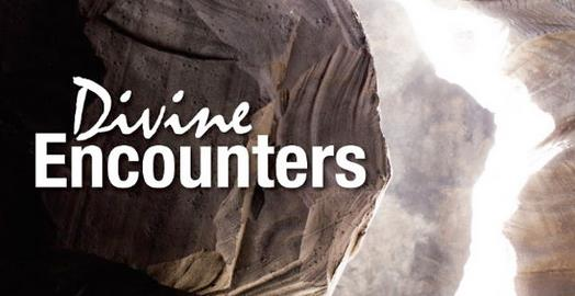 Divine Encounters Womens Conference