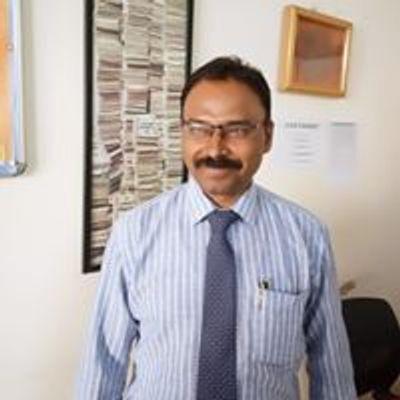Balasaheb Kshirsagar Insurance Advisor & Financial Consultant