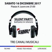 SILENT experience 2.0 balliamoinsilenzio