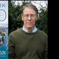 CapRadio Reads Authors on Stage with Kim Stanley Robinson