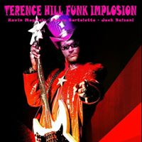 Terence Hill Funk Implosion Vecchia Praga Live
