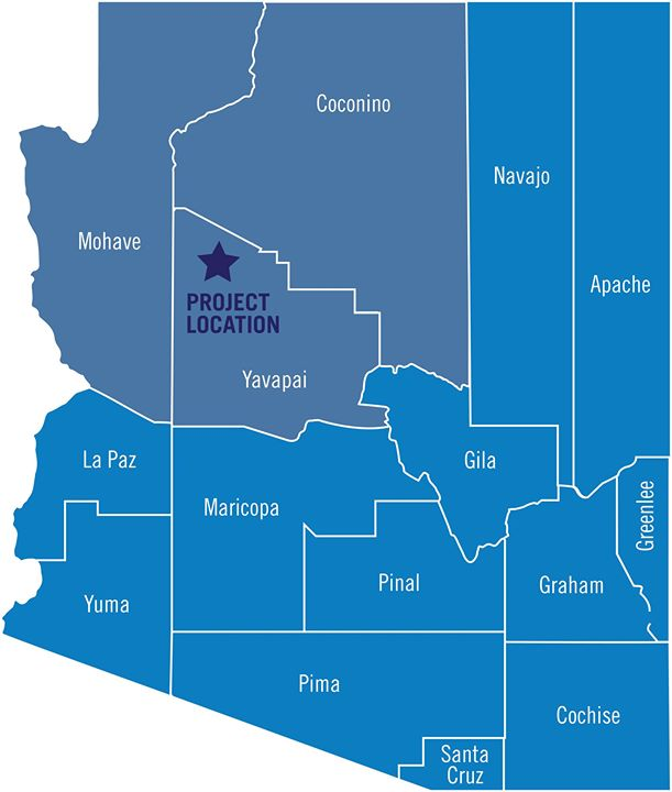 Ordinaire Discussion: Big Chino Valley Pumped Storage Project