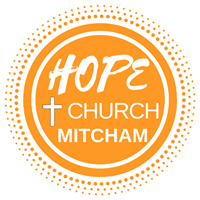 Welcome to the Launch of Hope Church Mitcham