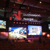 Innovation Norway at Nordic Edge Expo