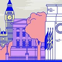 London Architecture Guide presents Architecture of Power