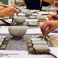 Workshop Pittura Zen - Torino