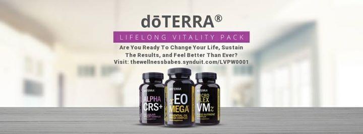 Doterra Lifelong Vitality At Httpszoomusj969334302 Reno