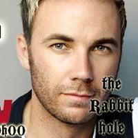 Jakkie Louw Live at The Rabbit Hole.