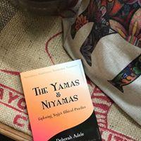 Yamas &amp Niyamas Guided Group Discussion