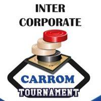 Corporate Carrom Tournament