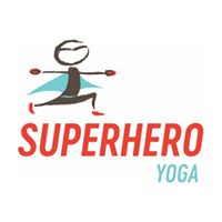 Superhero Yoga Fundraiser Donation-Based Power Yoga Class