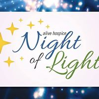 Alive Hospice Night of Lights - Murfreesboro