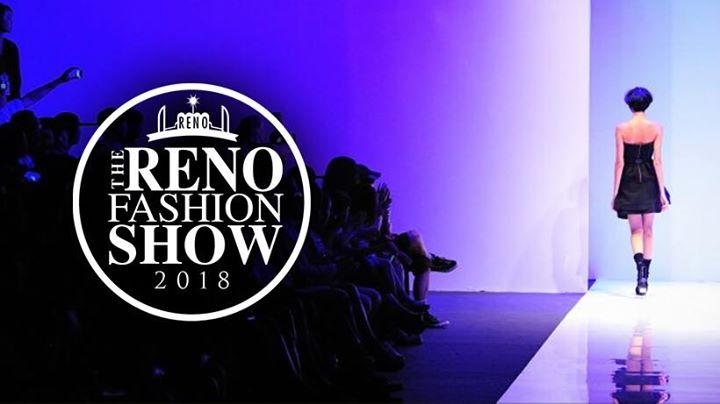 Reno fashion show 2018
