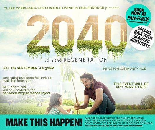 2040 - Kingston Community Hub