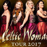 Celtic Women Tour 2017
