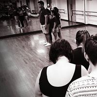 April Open Rehearsal by Tapestry Playback Theatre