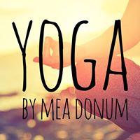 Season Ends Yoga auf dem Kultstrand