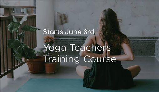 Yoga TTC - Level 1 (No Slots remaining)
