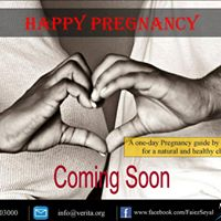 Happy Pregnancy