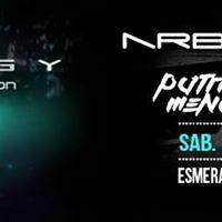 B-ENERGY -  Special 140 Edition Round 2  Arbe &amp Dann Patricio Mendez Alpha &amp Lambda SITE1040