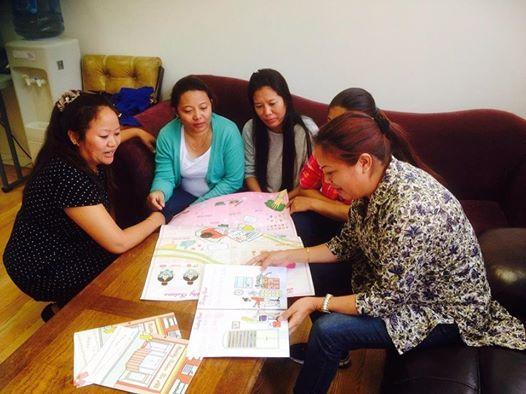Methodology Workshop for Adults